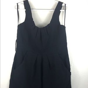 Torrid Plus Size 16 Black Dress